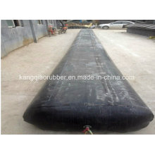 Kang Qiao Rubber Inflatable Core Mold for Concrete Making