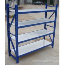 Good Quality Medium Duty Storage Rack in Warehouse