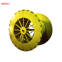 Steel Cable Drum with High Strength
