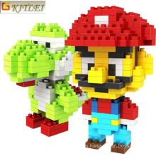 Los juguetes de los niños Inteligente bebé Bloques de Construcción Juguetes
