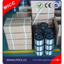 China chromel alumel cable thermocouple XA(K)