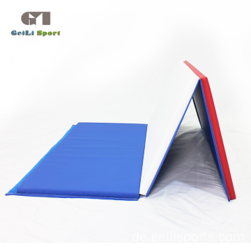 Bunte Gymnastik Soft Play Mat