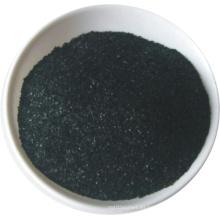 Venta caliente más nuevo ácido húmico hierro Fe fertilizante rico 9%