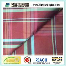 Garn gefärbtes Douppioni Pongee Silk Stoff (100% Seide Stoff)