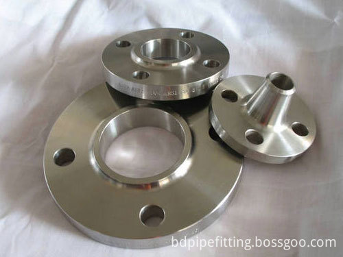 DIN Standard Forged Steel Flanges