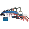 Comma Coating and Laminating Machine for Adhesive Paper