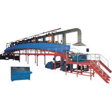 Comma Blade Coating Machinery for Cigar Package
