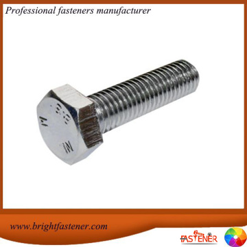 Alloy Steel High Strength  Hex Bolts