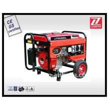 Stromgenerator-Set