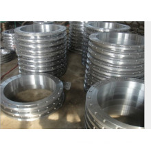 Bridas DIN / brida de acero al carbono forjado
