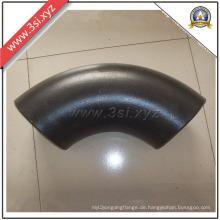 Kohlenstoffstahl A105 Butt Weld langen Radius Elbow (YZF-E352)