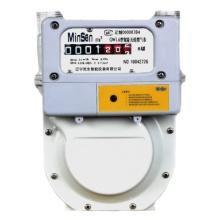 Aluminium-Gehäuse Wireless Remote Gas Meter