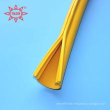 220kv flexible insulated silicone rubber overhead line cover
