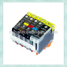 COMPATIBLE INK CARTRIDGE FOR PIXMA PGI5 CLI8 with reset chip