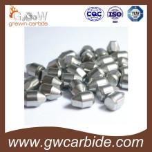 Hartmetallknöpfe für Bergwerkzeuge