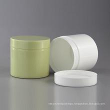 500g Plastic Cosmetic Cream Jar (EF-J23)