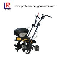 Gasoline 5HP Rotary Mini Tiller for Garden