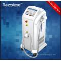 FDA / CE médical / Tga a approuvé le laser de diode d'épilation 810nm