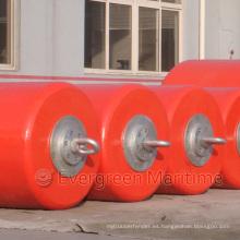 EVA Foam Buoys Cylindrical Buoys (CB) con piel de PU