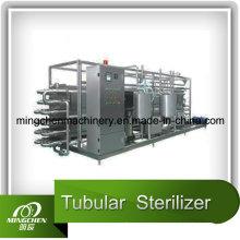 Fruchtsaft-Röhrensterilisator CER