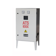 Power Generators Cabinet ATS Control Panel Yat 630A