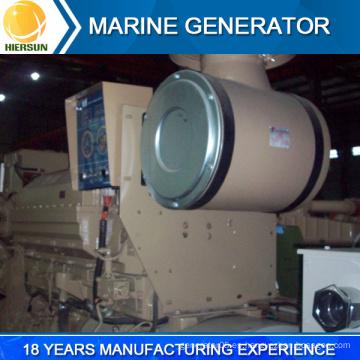 Generador marina refrigerado por agua de alta calidad de Alibaba para la venta