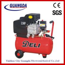 25 l 2,5 PS 1,8 kW CE-Luftkompressor (ZBM25)