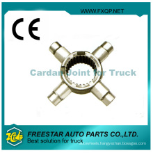 Truck Vehicle Auto Part Universal Joint Cardan Joint