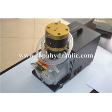pcp air compressor 300bar for airguns