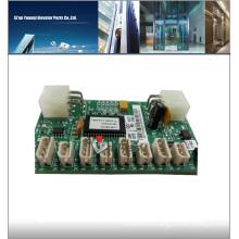 Kone elevator pcb LCEFOB KM713780G11 elevator circuit board