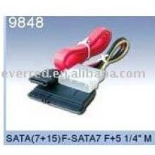 CABLE SATA22P