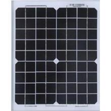 Panel solar de alta calidad de 5W para luz solar