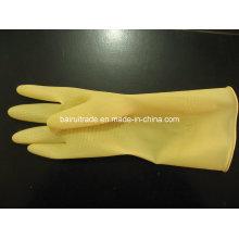 Низкая цена работы резиновые перчатки для домашней работы