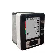 FDA-godkänd Digital Ambulatory Blood Pressure Monitor
