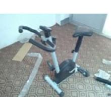 Leichte Frauen nach Hause CrossFittet Sportgeräte, Spin Bike Magnetic Bike (Slz-01)