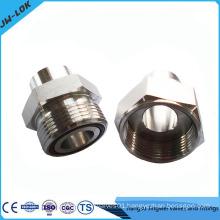 Best-selling seam welding pipe fittings carbon steel