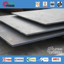 Placa de acero de aleación 4135 S355jr