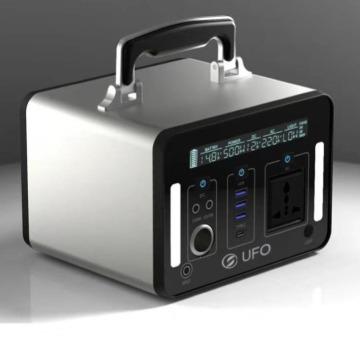 Meilleur générateur alimenté par batterie