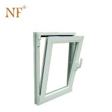 german style single leaf turn and tilt window