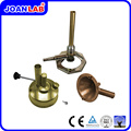 A ferramenta de laboratório JOAN utiliza o queimador Tirrill