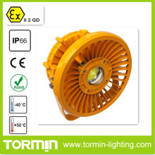 LED Explosion Proof Gas Station Light High Power Atex and Iecex Approved