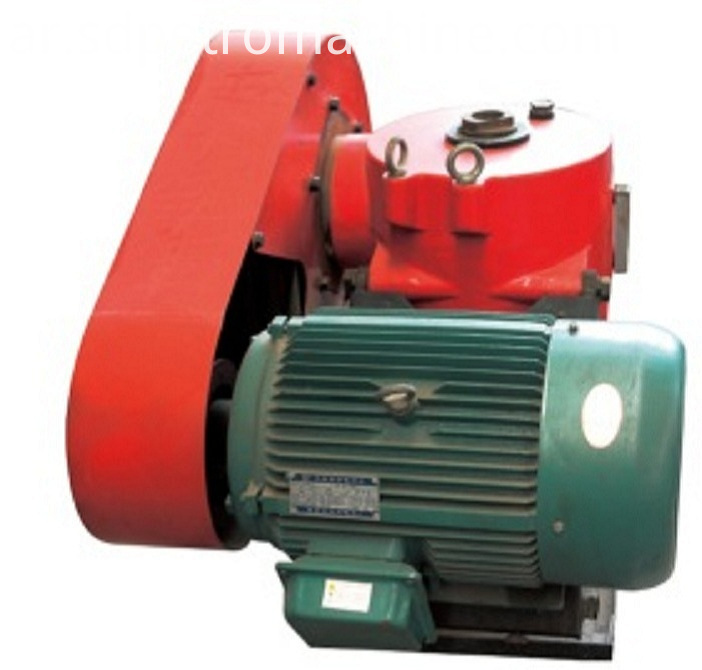 Progressive Cavity Pumps Drive Device