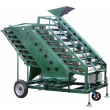 Machine de séparateur de haricots ronds