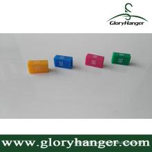 Подгонянный вешалка для дисплея (GLPZ017)