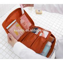 Großhandel Luxus-PU-Kosmetiktasche