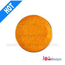 Baixo preço cerâmica presentes criativo Design jóias prato