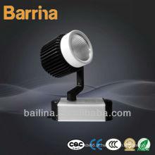2014 quente vender contemporânea faixa LED luminárias