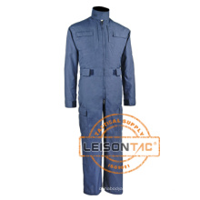 Tactical Coverall / Flight Suit Uses Sunflex Material