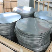 Grade 410 Stainless Steel Circle