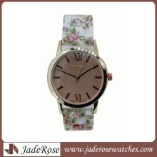 Bunte Uhr Mode Damen Geschenk Uhr (RP2007)